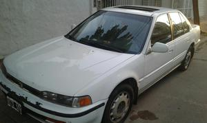 Honda Accord Ex Full 92