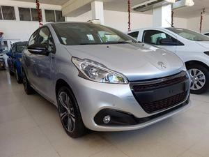 Peugeot  allure  OKM