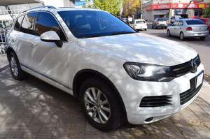 Volkswagen Touareg 4.2 FSI V8 Premium 4Clima (350cv)