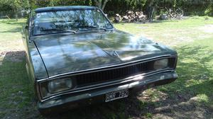 Automovil Dodge Polara Sedan 4pts Originsl