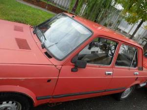 Interior fiat 128 modelo 84 cozot coches for Interior 128 super europa