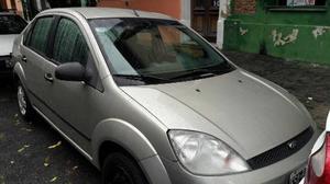 Ford Fiesta Max 4Ptas. 1.6 N Ambiente Plus MP3 (98cv) (L11)