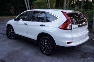 Honda CR-V Otra Versión usado  kms