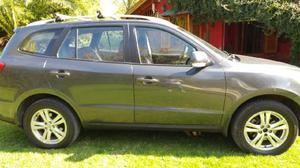 Hyundai Santa Fé 2.0 4WD CRDi usado  kms