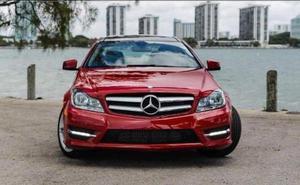 Mercedes Benz Clase C Otra Versión usado  kms
