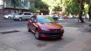 Peugeot 206 XR 1.6 5P Full Premium usado  kms