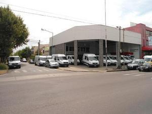 Renault Master Furgón Corto Confort usado  kms