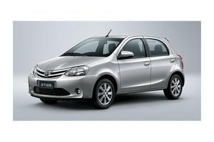 Toyota Etios 1.5 5p X, , Nafta