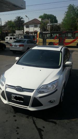 Vendo Ford Focus Se Plus, Mod .