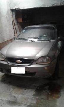 Chevrolet Corsa 4P GL usado  kms