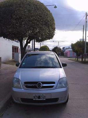 Chevrolet Meriva 1.8 N 8v GL AA DA (L09)