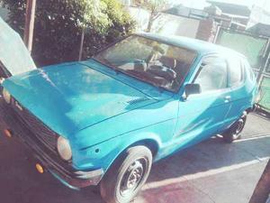 Daihatsu Charade Coupe