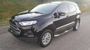 Ford Ecosport  Se  Kl