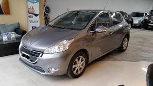 Peugeot 208 Allure 1.5 N 5P Touch Screen usado