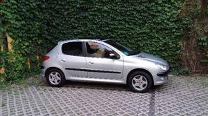 Peugeot Ptas. 1.6 XT ABS Techo LL