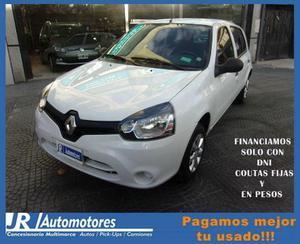 Renault Clio Mio Otra Versión usado  kms