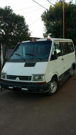 Renault Traffic Mod 97