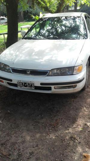 Vendo Honda Accord