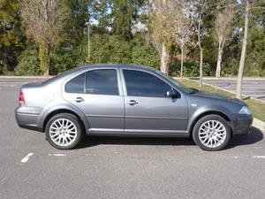 Volkswagen Bora año  tiptronic cuero