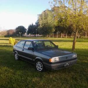Volkswagen Gol 3P GL 1.6 usado  kms