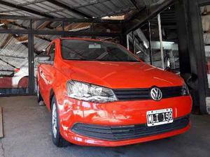 Volkswagen Voyage 1.6 Confortline (101cv) (L13)