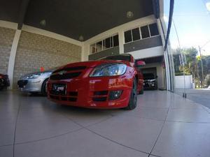 Chevrolet Celta 5 ptas LS usado  kms