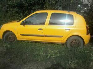 Clio F2 Liquido Urgente $$