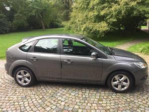 Ford Focus ll 5ptas. 1.6 Sigma Trend