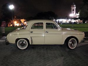 Renault Douphine Coleccion