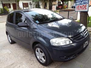 Volkswagen Fox 5P Comfortline