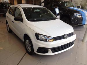 Volkswagen Gol Trend Trendline MSI