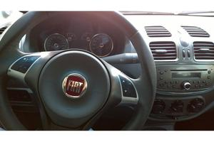 Fiat Grand Siena 1.6 High Tech, , Nafta