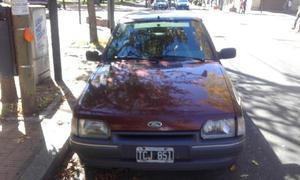 Ford Escort Ghia / SX usado  kms