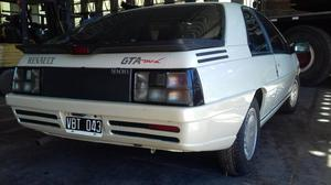 Fuego GTA MAX 2.2 Año  Impecable!!!!