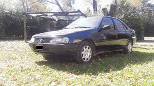 Peugeot 405 Style D AA