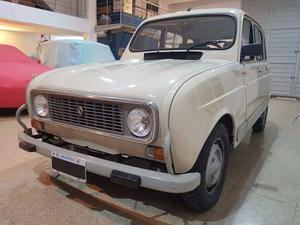 Renault R4 R4 GTL