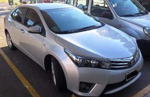 Toyota Corolla XEi PACK caja CVT