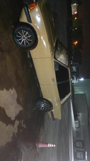 Vendo Ford Taunus