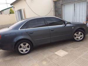Audi A4 1.8 AT (L97)