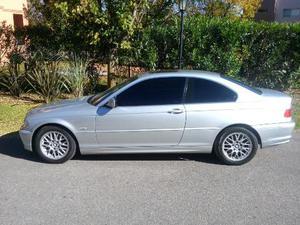 BMW Serie Ci Coupe Selective usado  kms