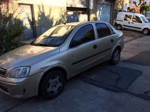 Chevrolet Corsa II 5Ptas. 1.8 Nafta GL AA DA