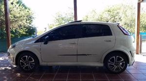 Fiat Punto Black Motion v usado  kms