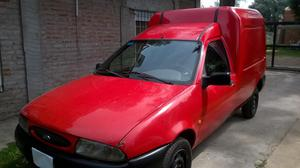 Ford Courier  diesel!!! Oportunidad!!!