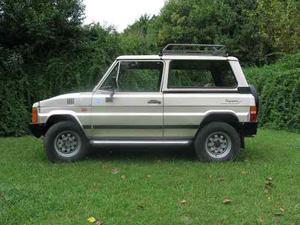 Jeep Aro 4x4 Vendo O Permuto