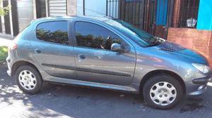 Peugeot Ptas. 1.6 XR Premium