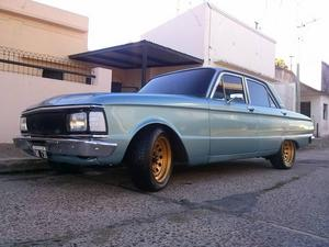 VENDO FORD FALCON DELUXE