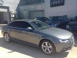 Audi A4 2.0 TFSI Multitronic (225cv) (L13)