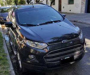 Ford Ecosport Titanium 2.0L Duratec
