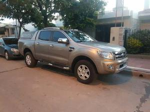 Ford Ranger 3.2 TDCi C/Doble 6MT 4x4 LTD (L12)