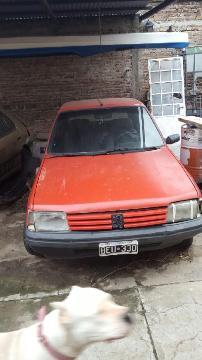 Peugeot  usado  kms